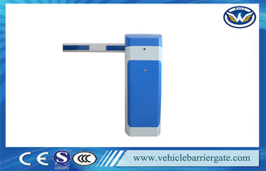 ประเทศจีน Smart Card Reader Security Entrance Barrier Gate Operator RS485 Arm Sensor ผู้ผลิต