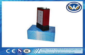 ประเทศจีน Intelligent Single / Double Loop Vehicle Detector For Car Parking System ผู้ผลิต