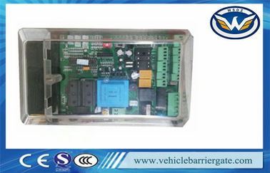 ประเทศจีน Spare Part Main Control Board Barrier Gate Accessories Control Board ผู้ผลิต