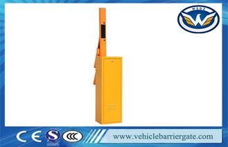 ประเทศจีน Parking Lot Management System Part Car Park security gate barriers IP44 ผู้ผลิต