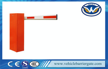 0.6S Highway Intelligent Automatic Boom Barrier Gate CE Approved