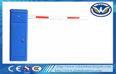 ประเทศจีน Loop Detector Rfid Traffic Barrier Gate Access Control Systems Barrier Arm Gate โรงงาน
