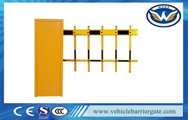 ประเทศจีน 5 Million Cycles Fencing vehicle barrier gates , car park gates Access Control โรงงาน